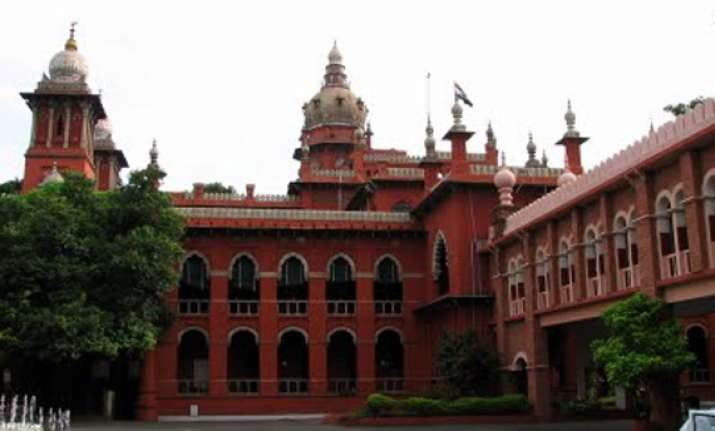 hc dismisses former pmk mla s plea