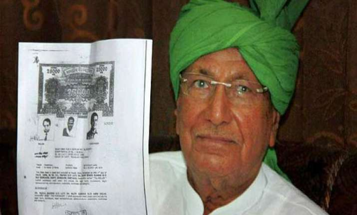 hc grants bail to chautala to undergo pacemaker implant