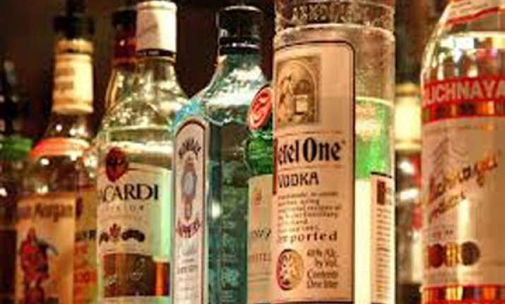 hc notice to govt on petition seeking ban on sale of liquor