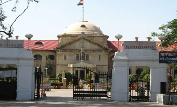hc seeks up s reply on continuance of retd govt officer as