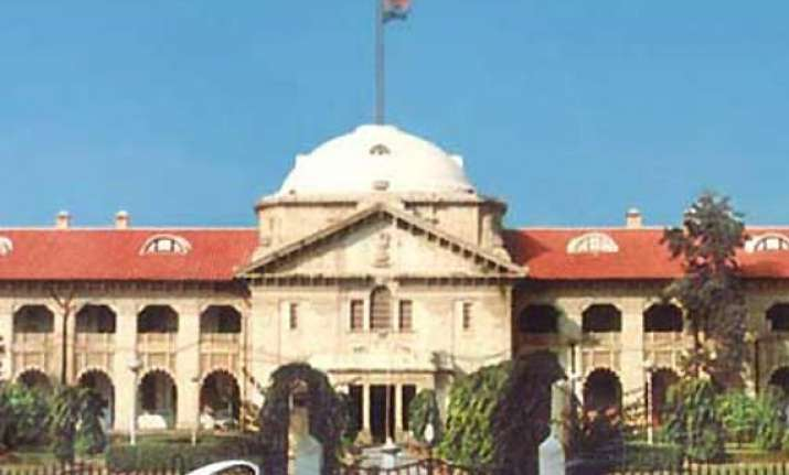 allahabad hc stays up order on withdrawing cases against
