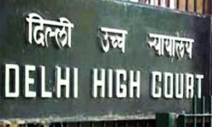 hc exempts four du colleges from 27 percent reservation for