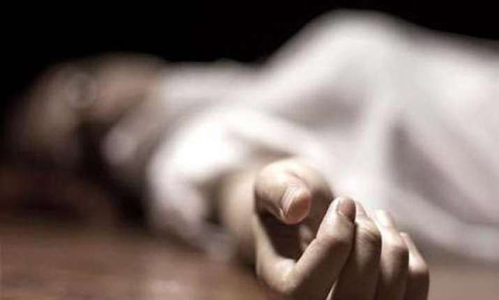 hiv positive commits suicide in jaipur