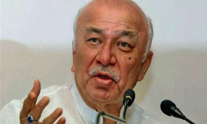hafiz saeed may be at loc to help infiltration shinde