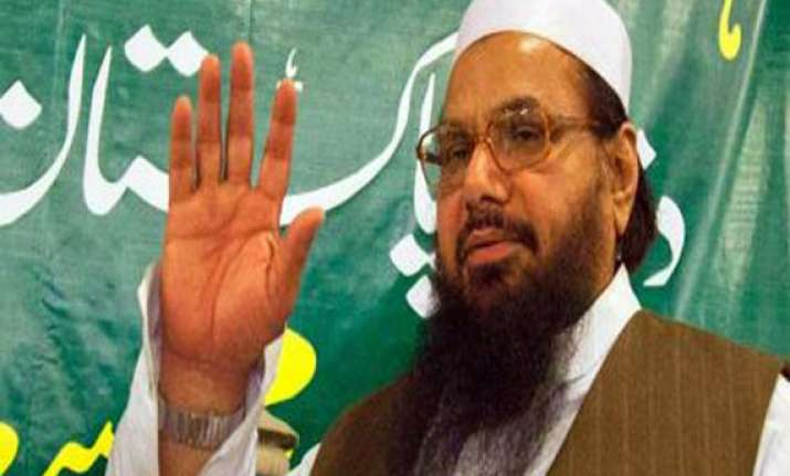 hand over hafeez saeed india to tell pakistan