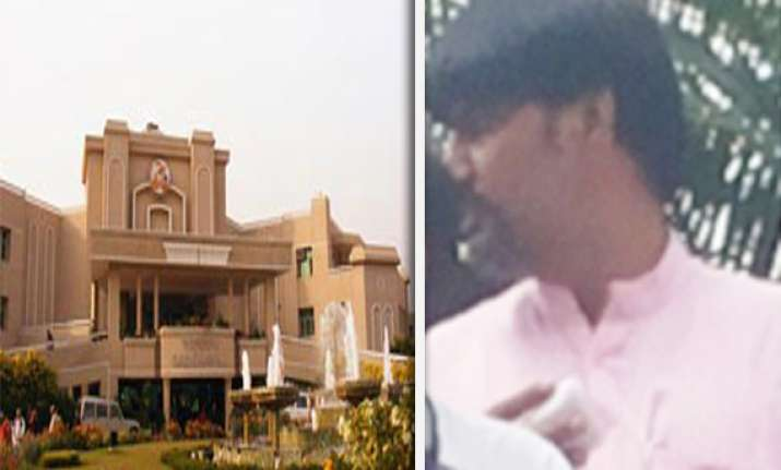 ramdev s brother booked for abduction guru alleges