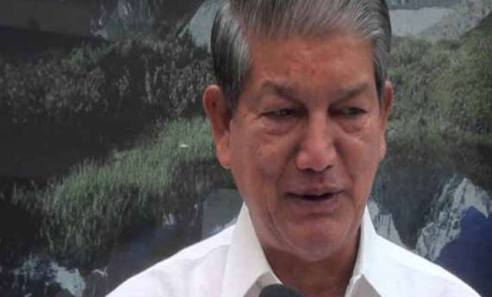 harish rawat discharged from aiims