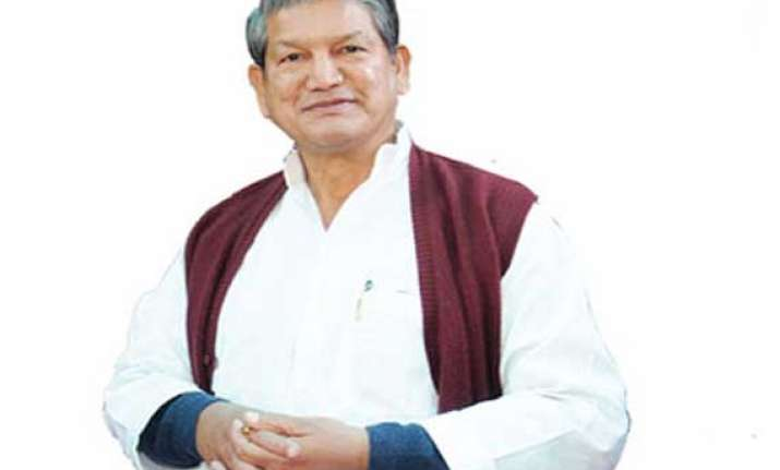 harish rawat not likely to be discharged from aiims before