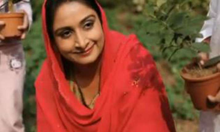 harsimrat s assets worth rs 108 cr