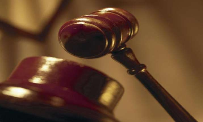 haryana court gives death to rape murder accused