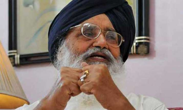 haryana govt action provocative unconstitutional badal