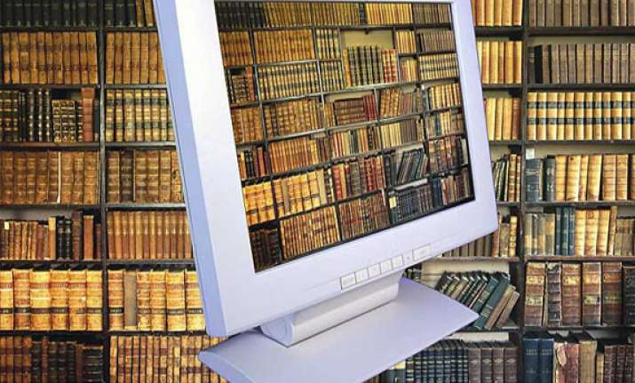 haryana to have country s first e library