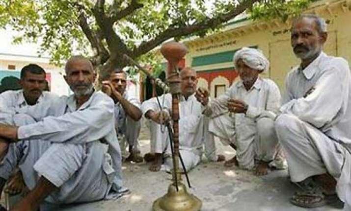 haryana govt wants caste reservations for jats bishnoi tyagi
