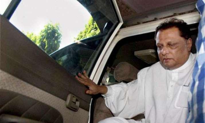 hasan ali stalling probe ed tells court