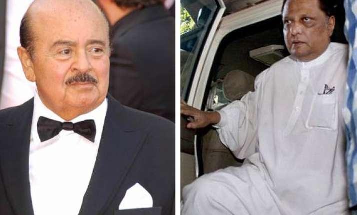 hasan ali was khashoggi s frontman says ed chargesheet