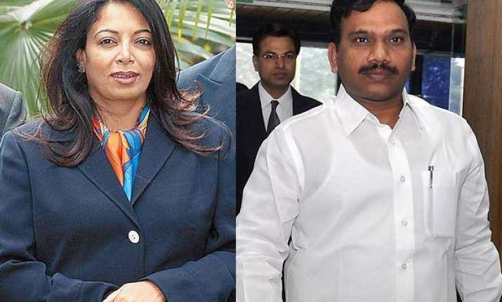 hawala man jain was in raja s office radia tells cbi