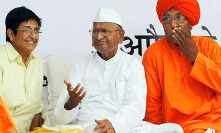 hazare campaign spreads to more cities bsy nitish extend