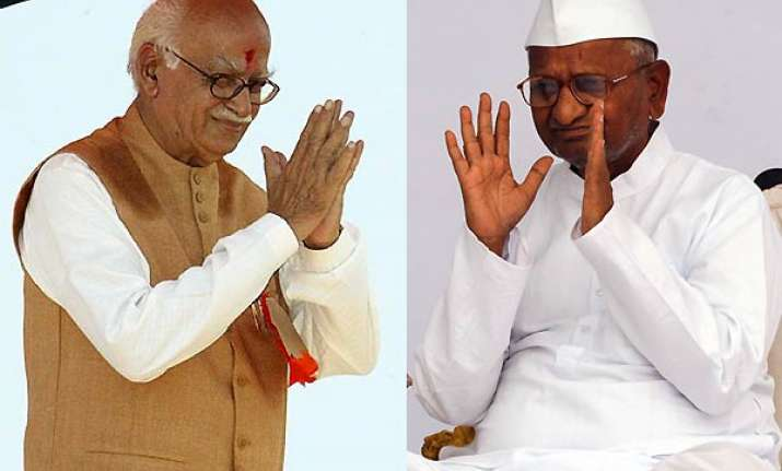 hazare got in 4 days what oppn couldn t in 2 months writes