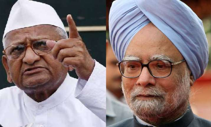 hazare says merely changing bullocks won t do change the