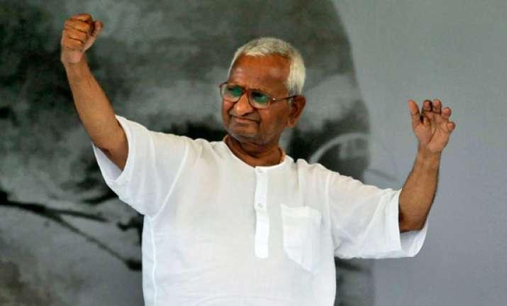 hazare s condition stable doctors