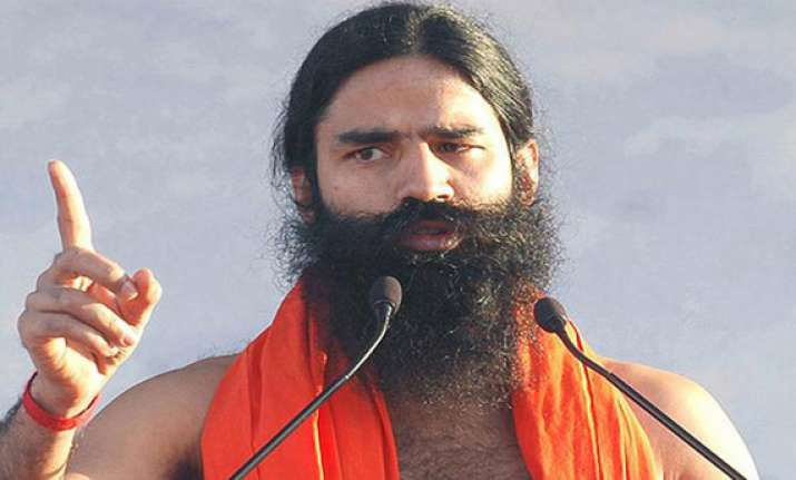 hearing in case against ramdev shifted to may 7