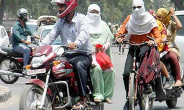 heat wave forces odisha to close schools