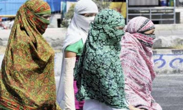heat wave to intensify in uttar pradesh
