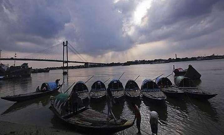 heavy rainfall expected in odisha