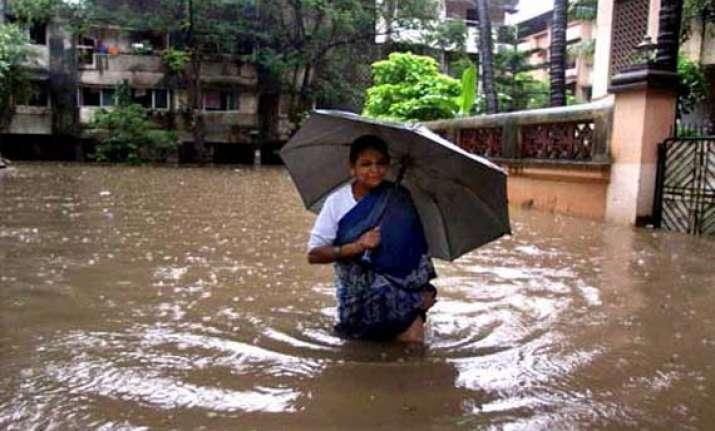 heavy rains lash mumbai konkan vidarbha marathwada