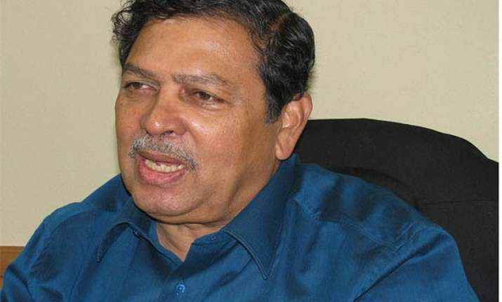 hegde apprehensive over final outcome of lokpal bill
