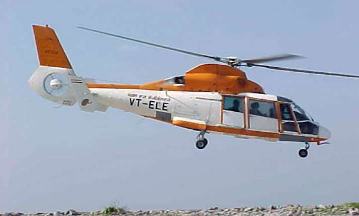helicopter with 23 on board crashes in arunachal