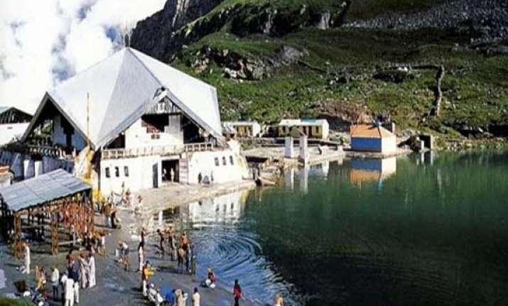 hemkund sahib opens for pilgrims