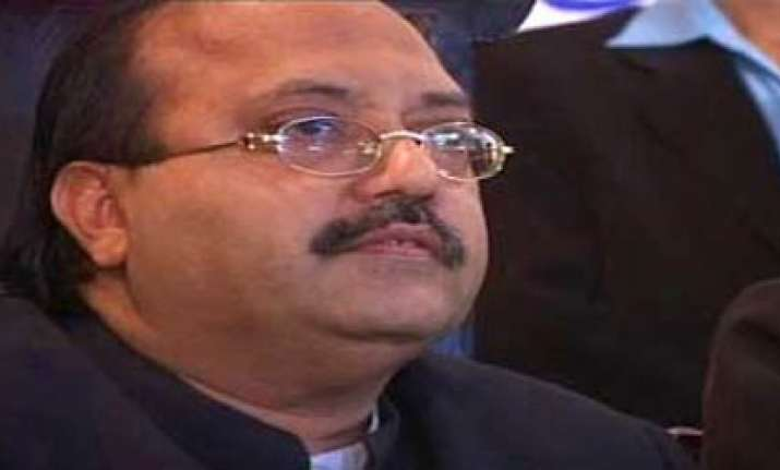 high court dimisses amar singh s petition asks ed to probe