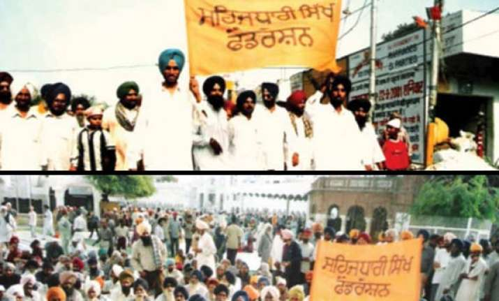 high court quashes centre notification on sehajdhari sikhs