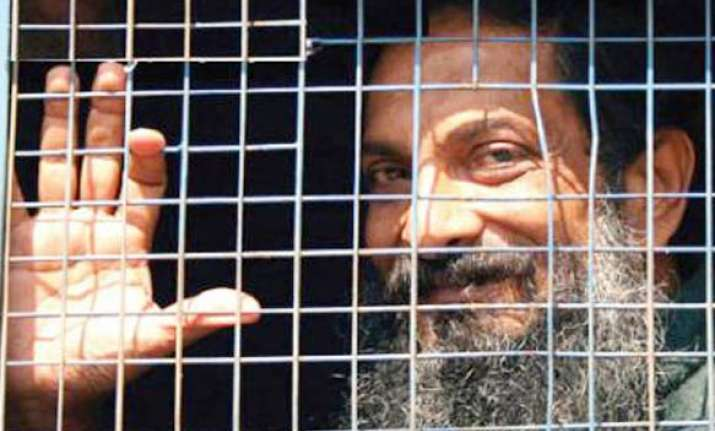 high court rejects bail plea of binayak sen