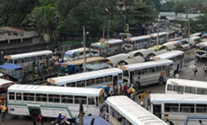 hike in bus fares in odisha
