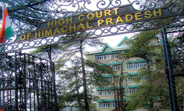 himachal court frowns on transfers on political grounds