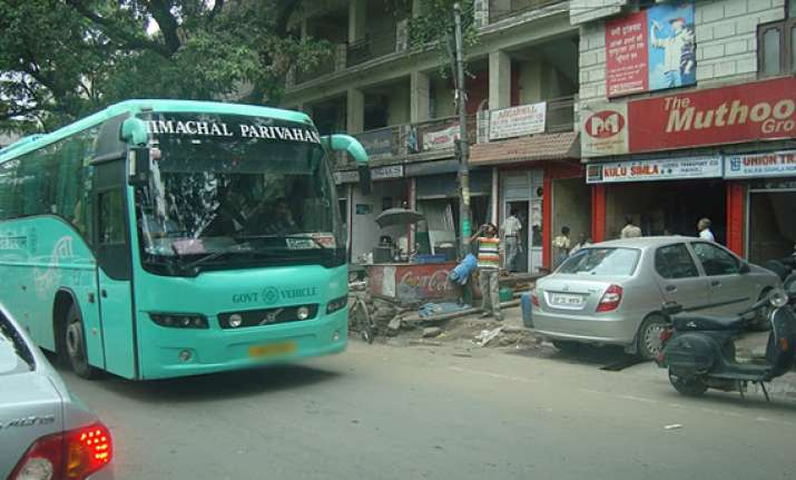himachal govt reduces minimum bus fare from rs 5 to rs 3