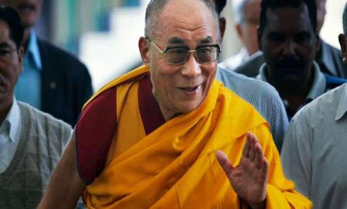 himachal police reviews dalai lama s security