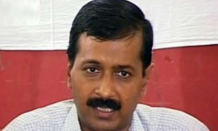 himachal govt official cancels meeting with kejriwal