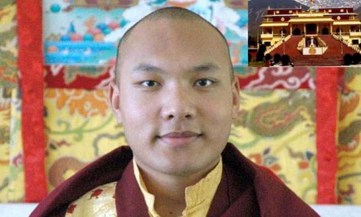 himachal govt to acquire karmapa s gyuto monastery land