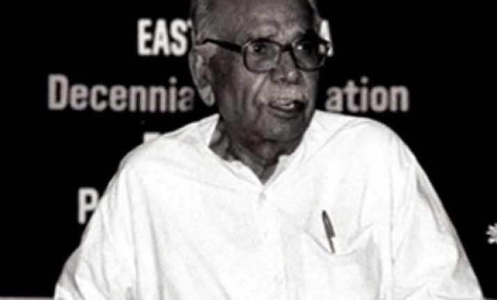 historian r s sharma passes away