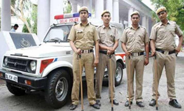 hizbul linked drug module busted in delhi three held