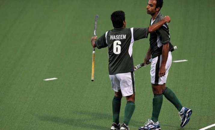 hockey india confirms participation in 4 nation tournament