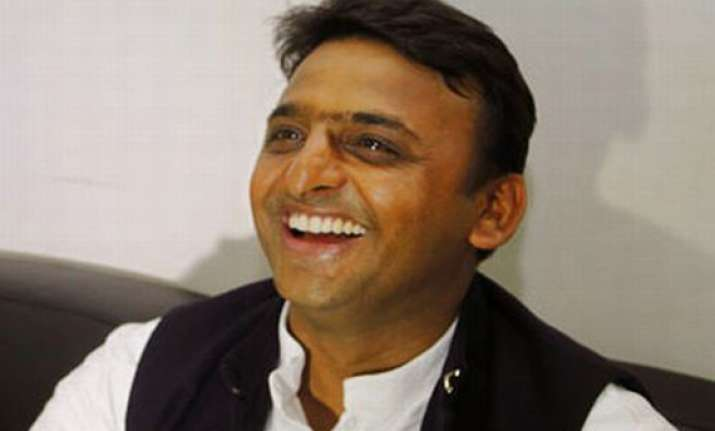 honouring people s faith to be our priority says akhilesh