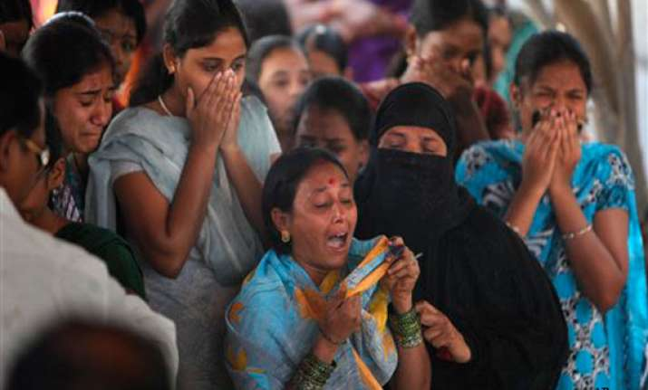 how hyderabad blasts shattered young dreams