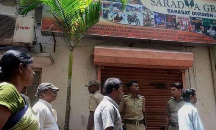 howrah lok sabha bypoll in shadow of saradha scam