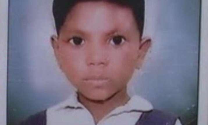 human sacrifice family in maharashtra kills girl before a