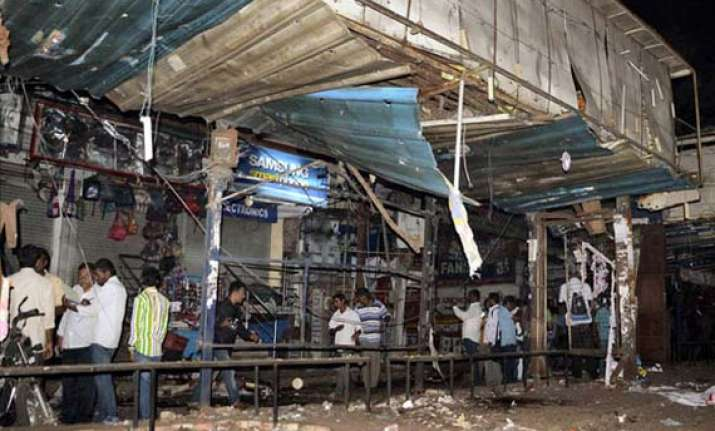 hyderabad blasts 8 dead victims identified