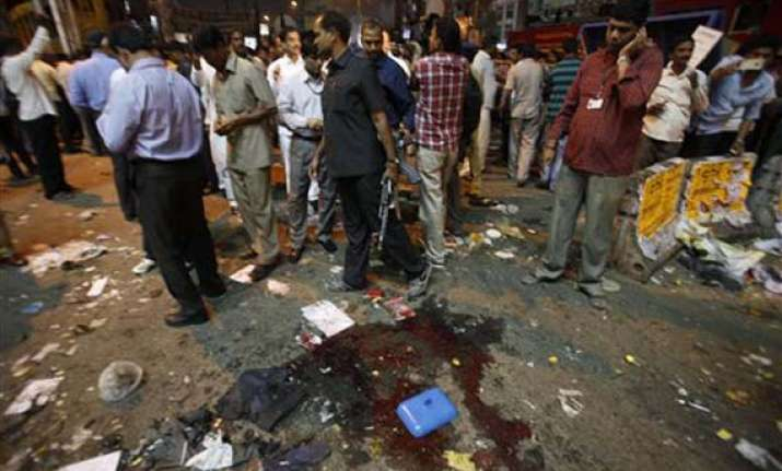 hyderabad blasts five young students among those killed